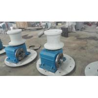 Wholesale Hydraulic Vertical Warping Winch Capstan from china suppliers