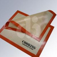 Wholesale Dongjian good quality Food-grade silicone baking sheet/mat from china suppliers