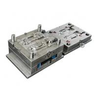 China High Efficiency Household Appliances Injection Molding Mold , Plastic Cap Molding on sale