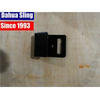 """Wholesale Heavy Duty Ratchet Strap 2"""" Black Flat  Ratchet Strap Hooks (10000lbs) from china suppliers"""
