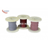 Wholesale Superfine PFA Insulated Thermocouple Cable Type KX IEC584 from china suppliers