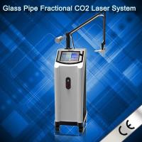 China FDA Approved Fractional CO2 Laser portable co2 fractional laser beauty equipment on sale