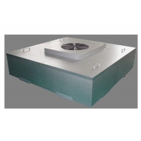 Wholesale DOP Inject Port Dust Free Room FFU Fan Filter Unit With Hepa Filter from china suppliers