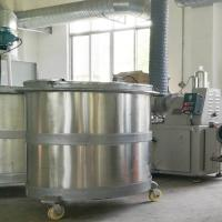 Wholesale Chemical Paint Factory Mixing Tank made of Stainless Steel 201or 304, Dispersion Cylinder for car paint furniture paint from china suppliers