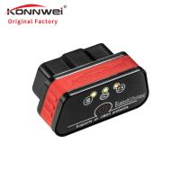 Bluetooth Bosch Launch Car Diagnostic Tool Obd Diagnose KW901 With 2 Years Warranty for sale