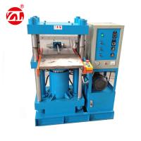 Wholesale Rubber Testing Machine 3000 Ton Platen Vulcanizing Press For Rubber Plastic from china suppliers