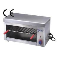 Wholesale CE Approved Popular Electric Salamander (Counter top) from china suppliers