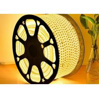 Wholesale AC110V / 220V Flexible High Voltage LED Strip Light Warm White SMD2835 LED from china suppliers