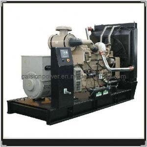Wholesale Cummins Diesel Generator Set 116kVA from china suppliers