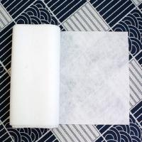 Wholesale 100% Polypropylene Plain Disposable Meltblown Nonwoven Fabric from china suppliers