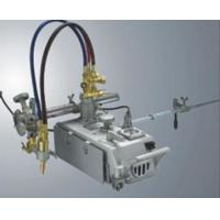 Wholesale Reliable Speed Control Semi Automatic Gas Cutting Machine Excellent Heat Resistance from china suppliers