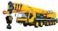 Wholesale XCMG Truck Crane QY100K from china suppliers