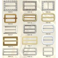 Wholesale Day Sord Buckle Parts & Accesories in Zinc Alloy Die Casting Mould Moulding from china suppliers