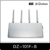 Wholesale Mobile Signal Jammer (DZ-101F-B) from china suppliers