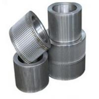 China China professional roll alloy steel crusher spare parts on sale