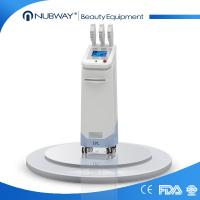Wholesale IPL beauty machine for hair removal skin rejuvenation and vascular removal from china suppliers