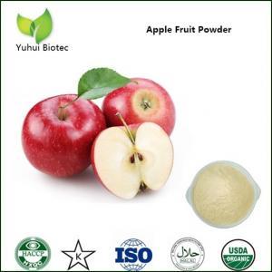 Wholesale apple juice powder/bulk juice powder/spray dried juice powder/apple powder from china suppliers