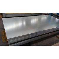 Wholesale Zinc Customized Hot Dip Galvanized Steel Sheet For Decoration / Construction from china suppliers