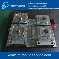 Wholesale thin-walls food packaging containers molding,thin wall PP boxes molds,iml cups moulds from china suppliers