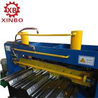 Wholesale decking floor making machine from china suppliers