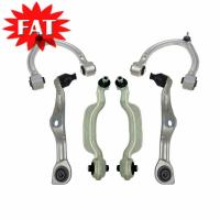 Wholesale 6 PCS Front Axle Car Suspension Control Arm For Mercedes S Class W221 CL Class C216 2213306311 2213308907 2213308107 from china suppliers