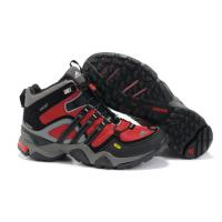 Wholesale Hardy Breathable Mesh Upper Mens Hiking Shoes  from china suppliers