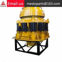 China cone crusher working principle on sale