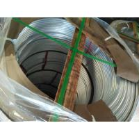 Wholesale 1060 Alloy Aluminum Hollow Aluminum Rods Low Strength High Purity from china suppliers