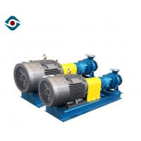 China Efficiency Chemical Resistant Pump Anti Wear Sulfuric Acid Centrifugal Pump for Fluid Handling for sale