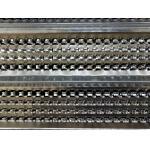 China Stable Design Convenient HY Rib Mesh , Construction Rib Lath Cladding for sale
