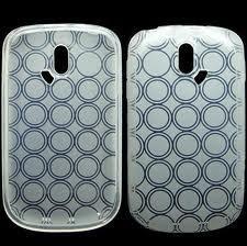 Lightweight dark green Tpu cell phone case for Alcatel 901S