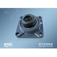 Best Automatic Aligning Cast Iron Pillow Block Bearing Good Sealing Units For Food Machine wholesale