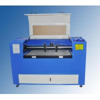 Wholesale CO2 double-head laser cutting engraving machine for leather,plastic,acrylic XGY-D960 from china suppliers