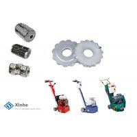 Wholesale Scarifying Machine Tungsten Carbide Edco Parts Interchangeable Cutter Assemblies from china suppliers