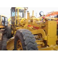 Wholesale GD505A-2 komatsu Motor Grader earthmoving equipment used japan  GD500R-2  GD505R-2 from china suppliers