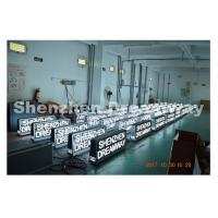 Wholesale 300 W P5 SMD2727 Taxi LED Display with 4G Control GPS Location 5500 nits from china suppliers