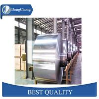 Wholesale Interior Decorating Alloy 8011 H14 Coated Aluminium Coil 6.5 - 1500mm Width from china suppliers