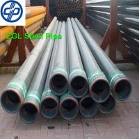 Wholesale API 5L K55/J55 seamless steel pipe/Line pipe from china suppliers
