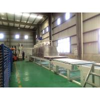Wholesale High Precision UV Painting Machine With Roller For Melamine Flat Panel from china suppliers