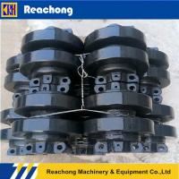 China Hot sales KH125 Hitachi crawler crane track roller from Reachong Machinery on sale