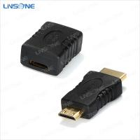 Wholesale Decorative male/female hdmi adapter from china suppliers