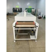 380V 50Hz Roll To Roll Screen Printing Machine Automatic Feeder Available for sale