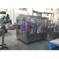 Wholesale PET Bottle Filling Machine from china suppliers