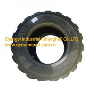 Tire  (Changlin) Wheel Loader Parts Construction Machine Parts