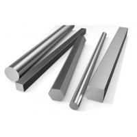 Cold Drawn 430 Stainless Steel Solid Round Bar Bright Surface Good Thermal Conductivity for sale
