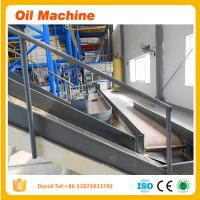 Wholesale low price hot selling high efficiency rice bran oil extraction machine from china suppliers
