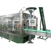 Wholesale Bottle / Bottled Drink Tea Apple Orange Beverage Juice Production Machine / Equipment / Plant / Unit / System / Line from china suppliers