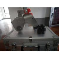 Precision Machined Hydraulic Industrial Torque Wrench Square Drive
