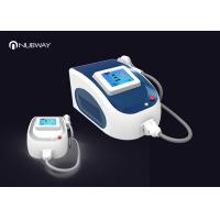 Professional Diode Laser Hair Removal Machine 808nm PAIN FRE No Downtime for sale