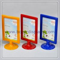Wholesale Wedding Table Number Holder Photo Frame from china suppliers